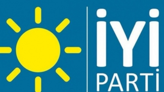 İYİ Parti'de İstifa Depremi Devam Ediyor.. Bir İstifa Daha!