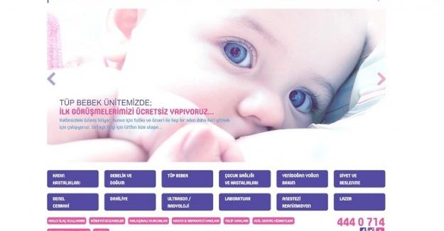 Tüp Bebek Hastanesi