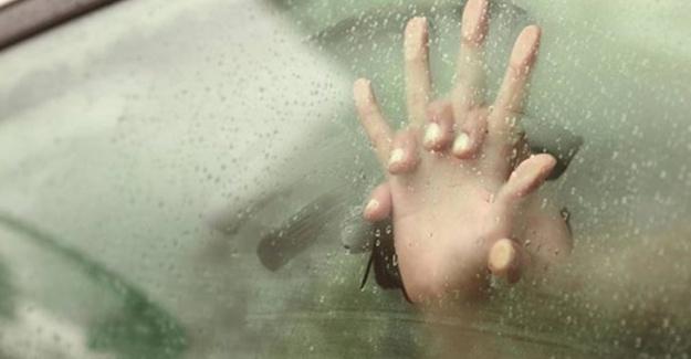 'Bakıcı Aranıyor' İlanı Verdi, Gelen Kadına Arabasında Tecavüz Etti!