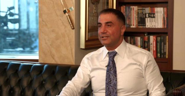 Sedat Peker'den Olay Çıkış: Cumhurbaşkanımıza Destek Vermiyorum!