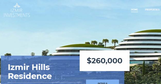 Yatırım için ÇeşmeReal Estate