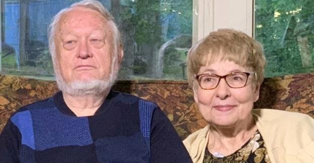 Brunson'un Anne-Babası: Tanrı'ya Erdoğan İçin Dua Ediyoruz