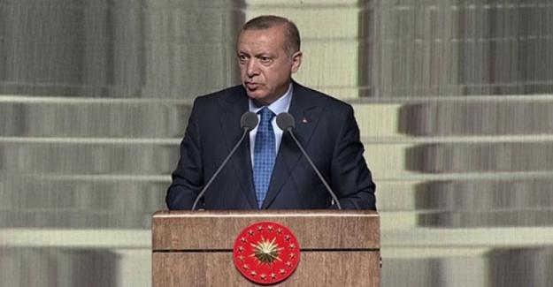 Cumhurbaşkanı Erdoğan'dan Öğrencilere Burs Müjdesi!