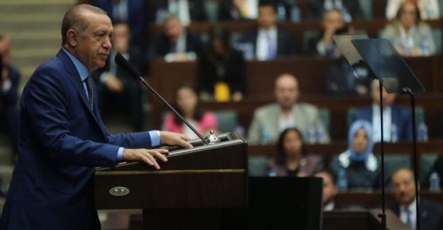 Erdoğan'dan Donarak Şehit Olan Askerler Hakkında İlk Açıklama!
