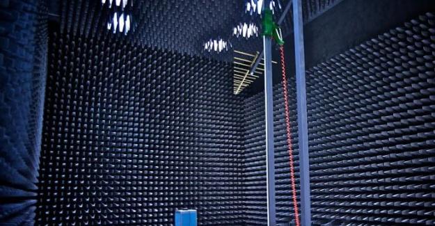 EMC Testi Hizmeti