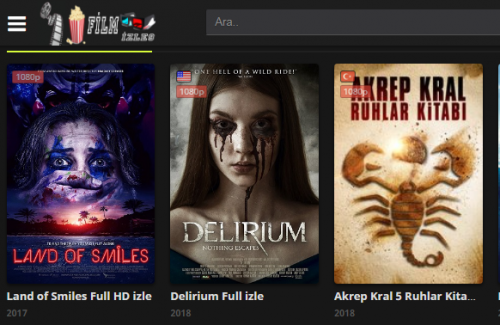 Türkçe Dublajlı Kaliteli Filmlerin Adresi