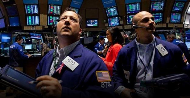 ABD Borsasında Tarihin En Kötü Noel Arefesi