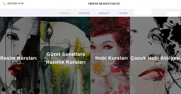 Bursa'da Sanatın Kalbi