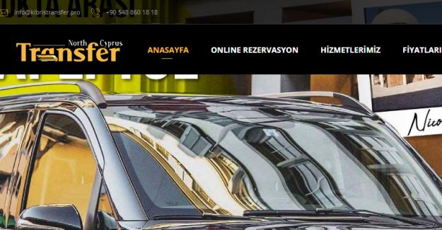 Kıbrıs Havaalanı Transfer Firması