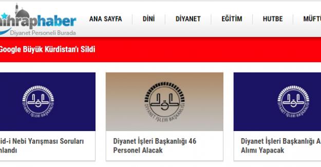 Türkiye'nin Güvenilir Dini Haber Sitesi
