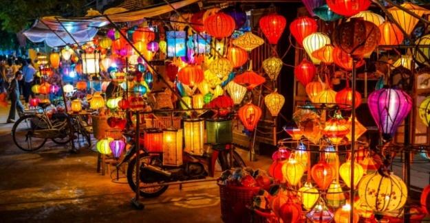 Vietnam Vizesi İçin Gerekli Evraklar