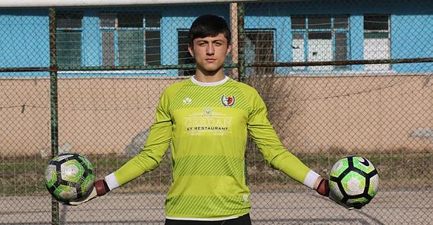 Amatör Lig'den Beşiktaş'a Transfer Oldu
