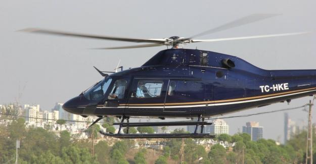 Özel Helikopter Kiralama