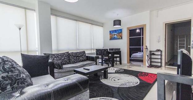 Şirinevlerde günlük kiralık oda