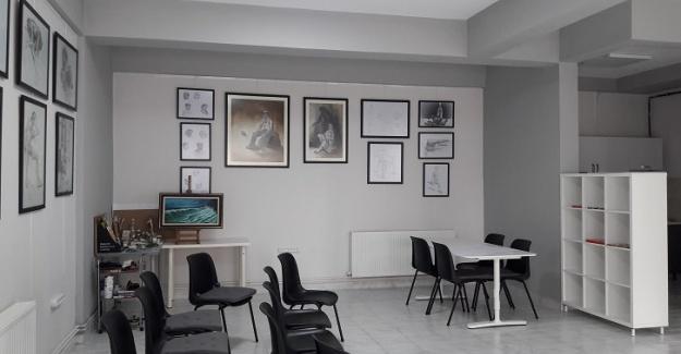 Bursa'da Sanatın Adresi