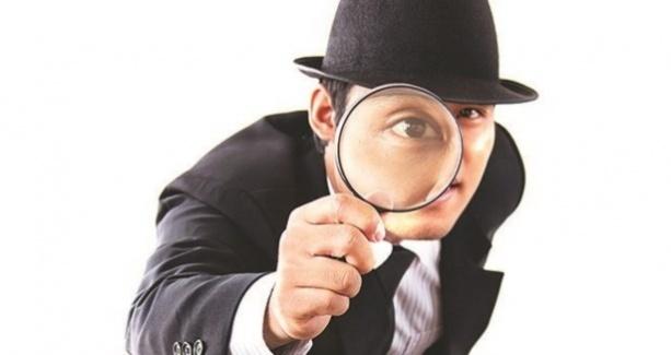 Dedektif Seçerken Dikkatli Olun