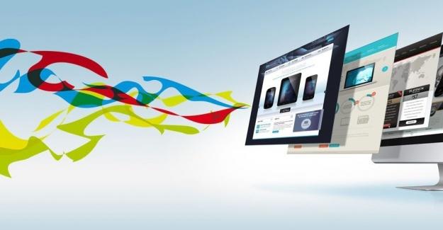Eskişehir'de Özgün Web Tasarım Hizmeti
