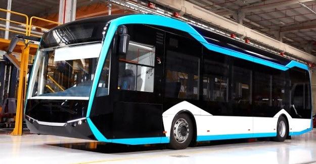Türkiye elektrikli otobüs için gün sayıyor