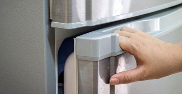 Buzdolabının Kapısı Kapanmaması ve Çözümü