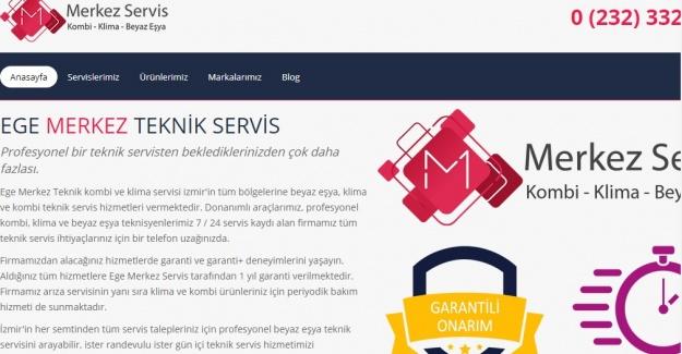 Ege Servis İzmir İle Endişelerinize Son Verin