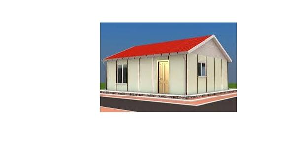 Her Talebe Yanıt Verecek Prefabrik Ev Tasarımları