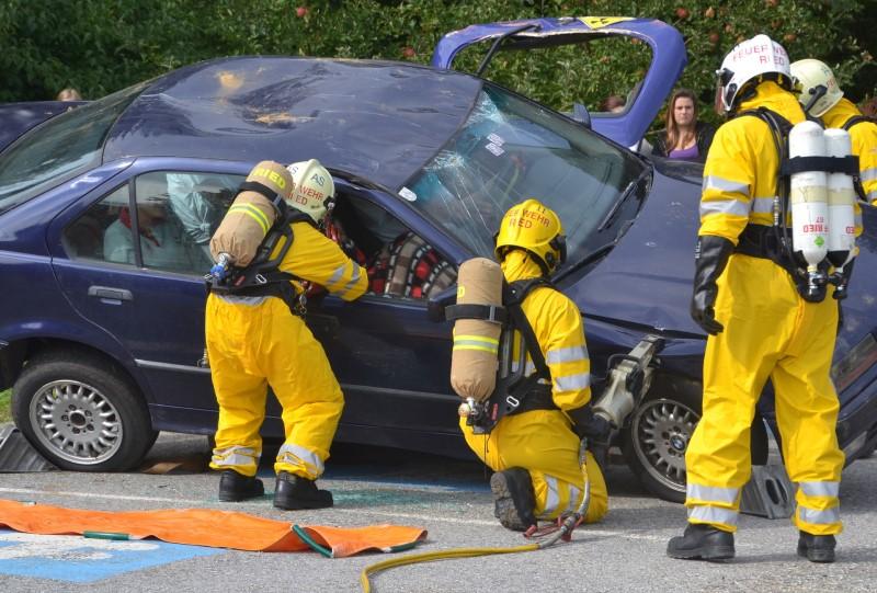 Trafik Kazalarında Tazminat Davaları