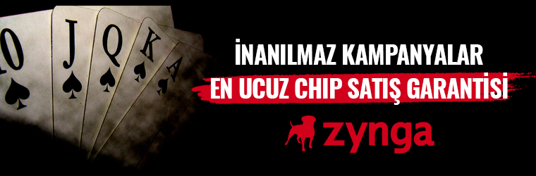 Zynga chip nedir? Zynga chip nasıl satın alınır?
