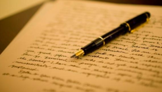Çağa Tanıklık Eden Bir Detay: Mektup