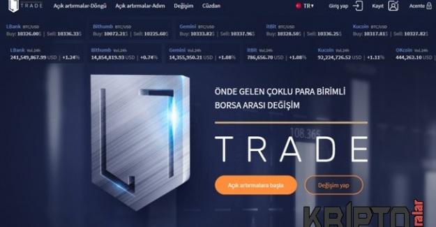 L7 Trade İle Arbitrajdan Bİtcoin Kazanma Yolları