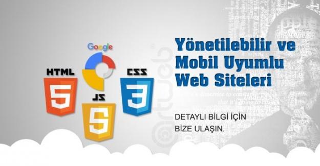 En İyi Hazır Web Sitesi