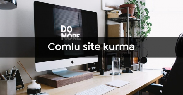 Comlu Site Kurma