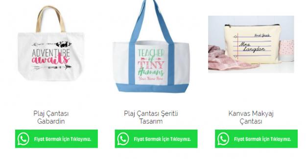 Bütçelerinize Uygun Fiyatlarla Bez Çantalar