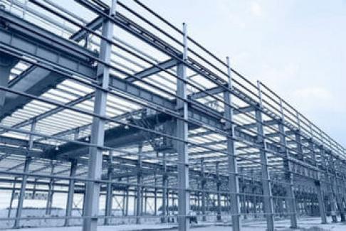 Çelik Konstrüksiyon Yapılar