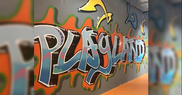 Metro Playland İle Adventure Park