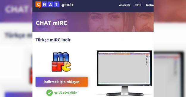 Türkiye'nin En Keyifli Chat SitesiSizi Bekliyor