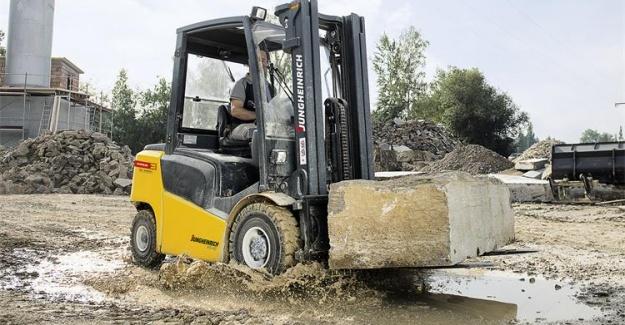 Ucuz Fiyatlarla Forklift Kiralama