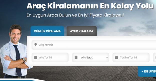 Bolu'da Araç Kiralamanın Doğru Adresi