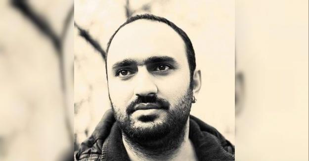 Storyteller Taner Yavuz