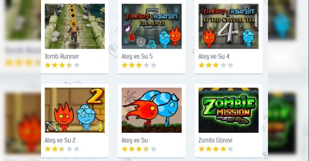 Bedava ve Eğlenceli Oyun Platformu