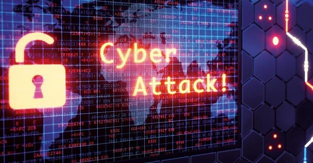 Her On Şirketten Biri Siber Saldırıya Uğruyor