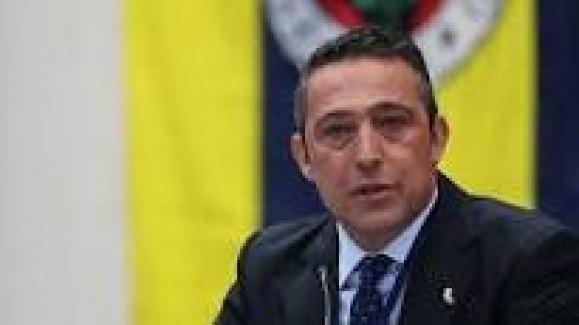 Fenerbahçe'ye Yeni Hoca