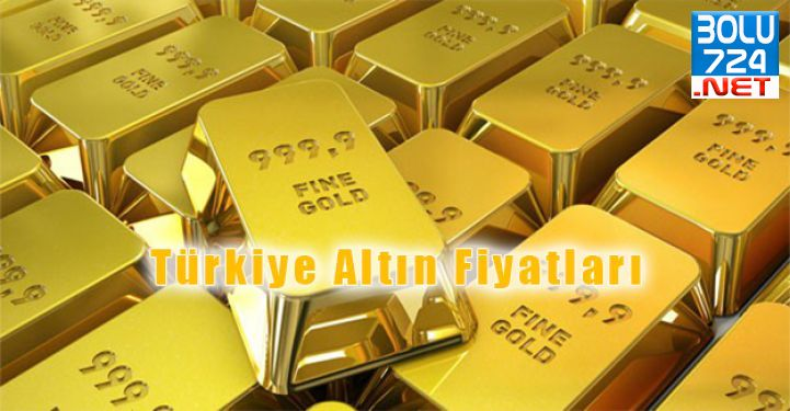 23 Haziran Salı Altın Fiyatları Türkiye