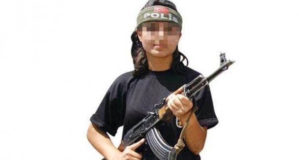 Polis okulunu bitiren genç kadın, göreve atanmasına 2 gün kala doğuştan rahmi olmadığı gerekçesiyle ilişiğinin kesildiğini ileri sürerek Emniyet'e dava açtı...!!