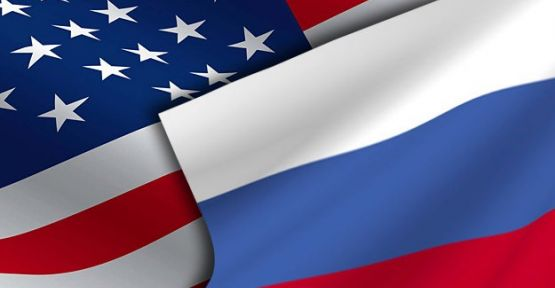 Amerika'dan Rusya'ya Ayar: Tansiyonu Yükselmeyin