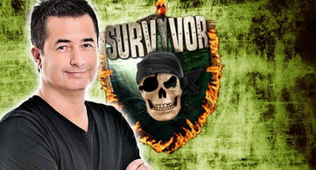 Acun Ilıcalı'dan Bomba Survivor İtirafı! ASLA..!!