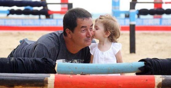 Minik Melisa'dan, Babası ILICALI'ya Tatlı ve Büyük Sürpriz