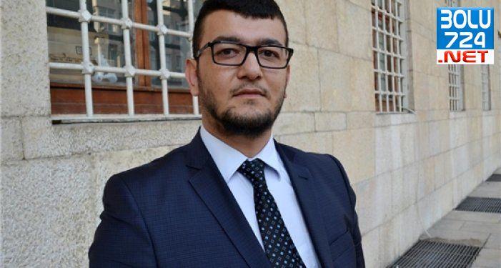 Adana'da AJAN'lık Davası!
