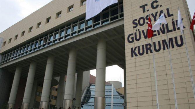 Ahlak Bekçisi Kesilen SGK'ya 10 Bin Tl Ceza Geldi!
