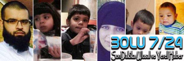 Aile Boyu IŞİD'e Katılacaklardı,Ankara'da Yakalandılar