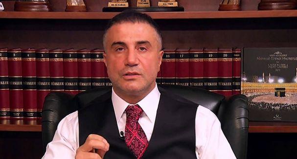 Anadolu Cumhuriyet Savcılığı,  Zekeriya Öz'ün başlattığı soruşturmada yargılanan Sedat Peker hakkında takipsizlik kararı verdi.